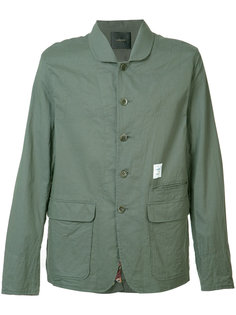 shirt jacket Undercover