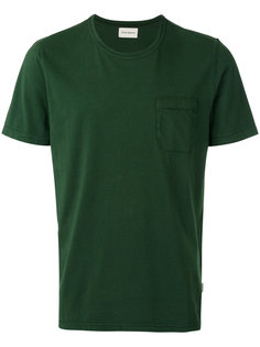 Envelope T-shirt Oliver Spencer