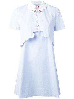 платье Pesce Balestra Vivetta