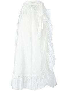 юбка длины миди Alda Isabel Marant