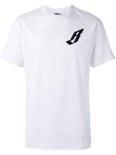 printed T-shirt Billionaire Boys Club