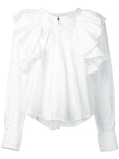 блузка Arlington Isabel Marant