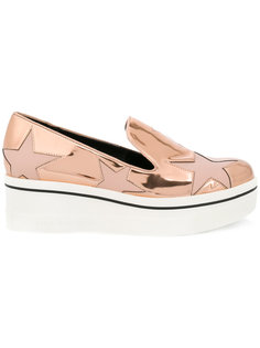 Star Binx slip-on loafers Stella McCartney