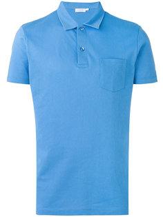 Riviera polo shirt Sunspel