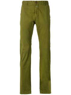 классические брюки-чинос  Closed