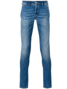 джинсы скинни Konor Dondup