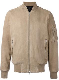 куртка-бомбер  Rag & Bone