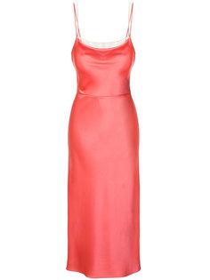 платье-комбинация Jason Wu