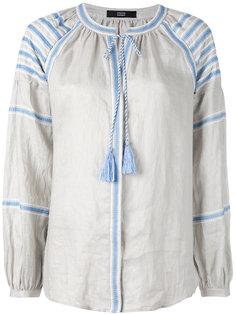 блузка с кисточками Steffen Schraut
