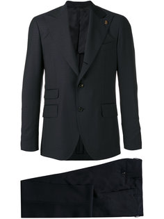 slim-fit suit Gabriele Pasini