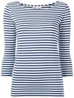 полосатая футболка The Seafarer