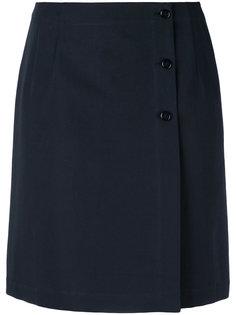 юбка на пуговицах Lana  A.P.C.
