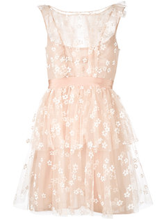 floral dress Si-Jay