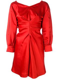 платье Rad Isabel Marant