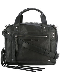 Loveless Medium Duffle Bag McQ Alexander McQueen