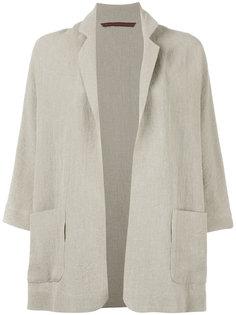 unstructured blazer Daniela Gregis