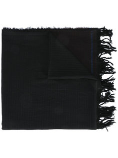 frayed scarf Uma Wang