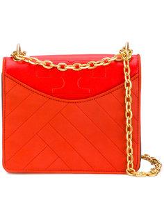 сумка на плечо с ремешком-цепочкой Tory Burch