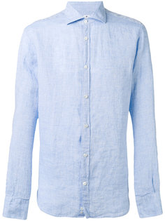 spread collar shirt    Danolis
