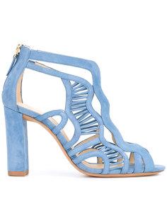cutout sandals Alexandre Birman