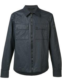 куртка-рубашка с нагрудными карманами Belstaff