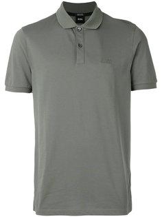 рубашка-поло Boss Hugo Boss