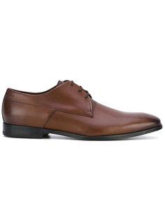 ботинки-дерби Boss Hugo Boss