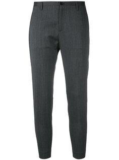 укороченные классические брюки Hope