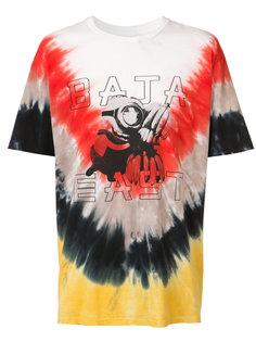 футболка тай-дай Minions Baja East