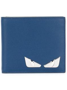 классический бумажник Fendi