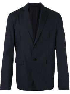 пиджак с застежкой на две пуговицы Haider Ackermann