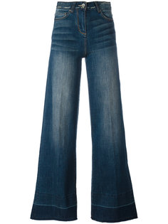wide-legged jeans Twin-Set