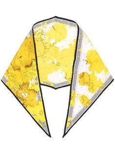 шейный платок с узором Haider Ackermann