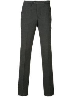 брюки в полоску Officine Generale