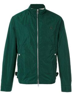 куртка-бомбер на молнии Burberry
