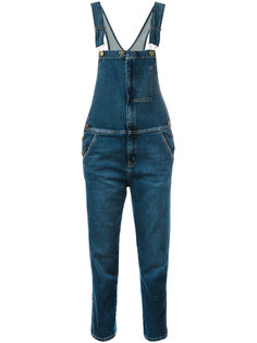 slim fit dungarees  Current/Elliott