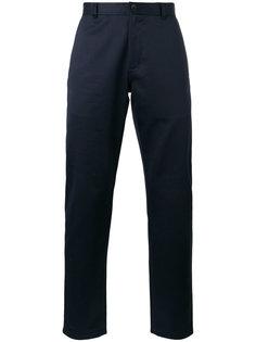 брюки-чинос прямого кроя Acne Studios