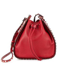 сумка через плечо Rockstud Valentino Garavani Valentino