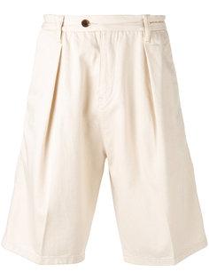 шорты со складками  Levis: Made & Crafted