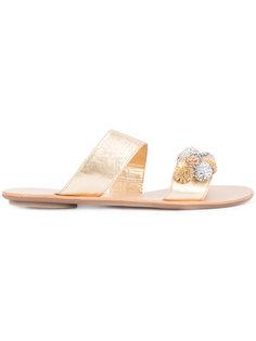 Clem sandals  Loeffler Randall
