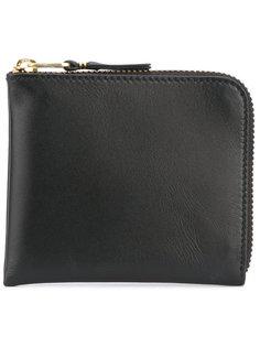 zipped wallet Comme Des Garçons Wallet