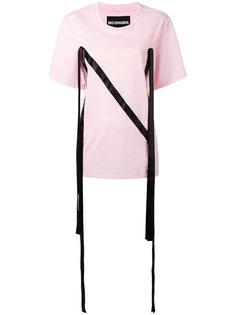 Ribbon Nation T-shirt Nicopanda