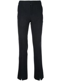 брюки с молниями  Irene