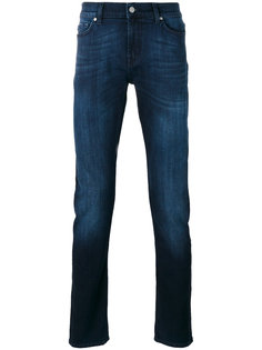 classic slim jeans 7 For All Mankind