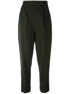классические брюки John Galliano Vintage