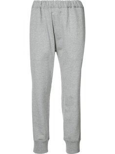 спортивные брюки Junya Watanabe Comme Des Garçons