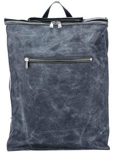 квадратный рюкзак 10Sei0otto