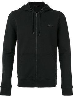 zip up hoodie  Michael Kors