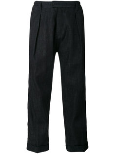 tapered leg denim trousers Levis: Made & Crafted