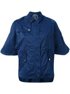 shell short-sleeved jacket Rossignol